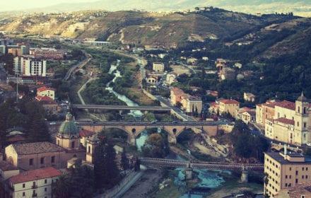 Tour em Cosenza de meio dia. A partir de euro 13,00 por pessoa