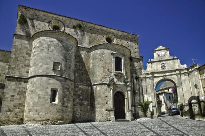 Catedral de Gerace
