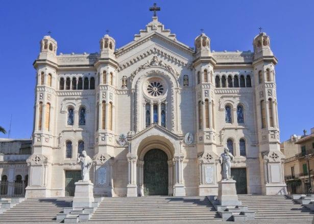 Cathedral of Reggio Calabria