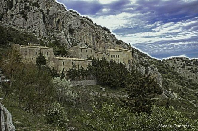 Santuario Santa Maria delle armi