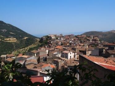 Civitá: Fonte Agora Ristorante em Civita