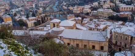 duomo di Cosenza. Fonte Turismo in Cosenza