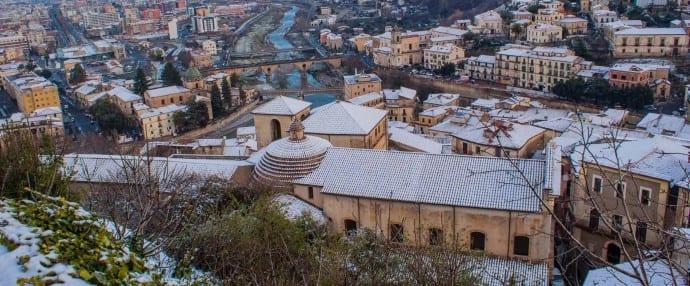 Catedral de Cosenza