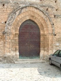 Igreja de San francesco Fonte gerace.eu