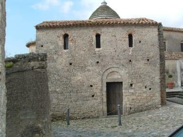 Igreja de San Giovannello Fonte Gerace.eu