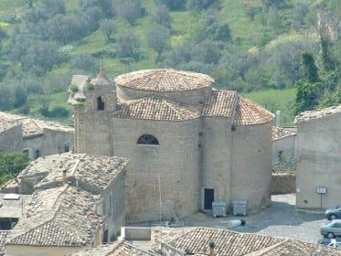 Santa Maria Fonte Gerace.eu
