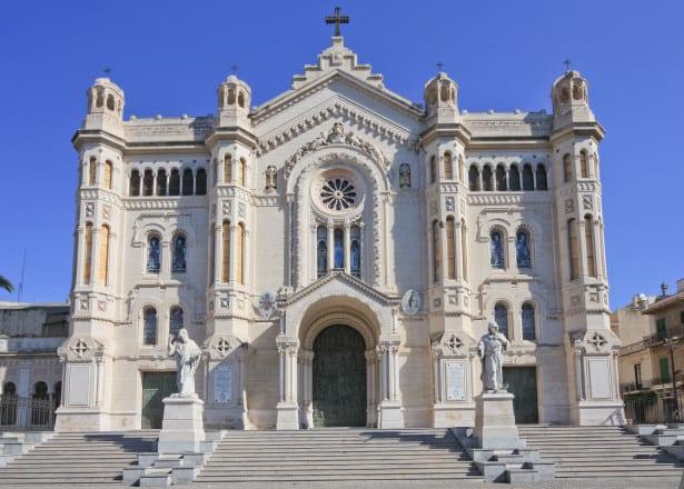 Catedral de Reggio Calabria