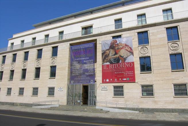 Museu de Reggio Calabria