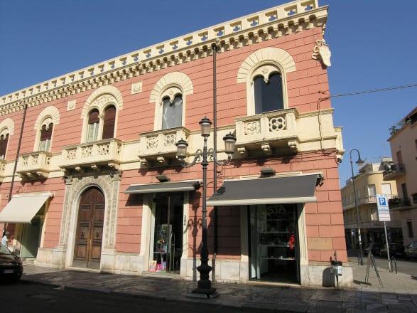 Reggio centro