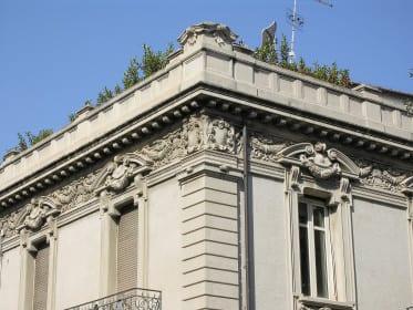 Reggio edificios