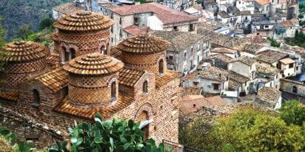 Stilo, a famosa Cattolica!. Fonte Turismo Calabria