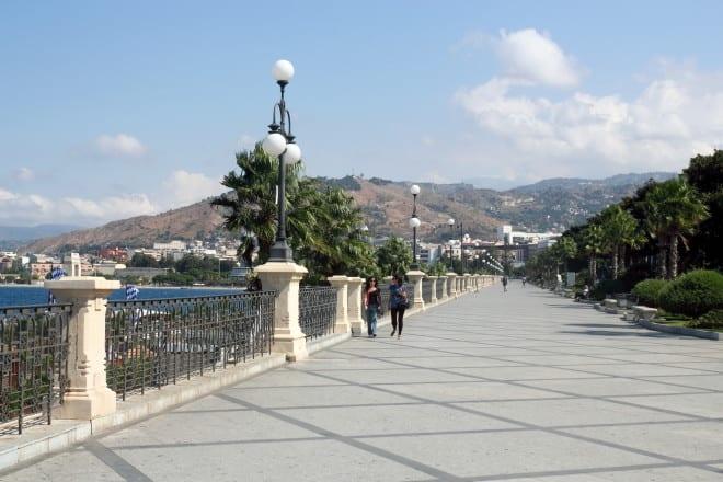 Orla de Reggio di Calabria