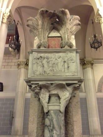 Catedral de Reggio