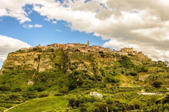 Santa Severina. Fotografo Roberto Arcuri