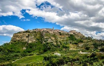 Santa Severina1. Fotografo Roberto Arcuri