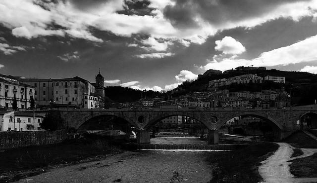 Cosenza. Foto di Mauro Cacciola. Fonte Flick
