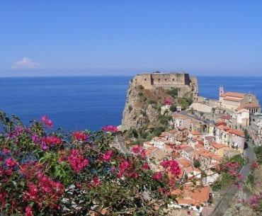 Quais são os castelos imperdíveis da Calábria?