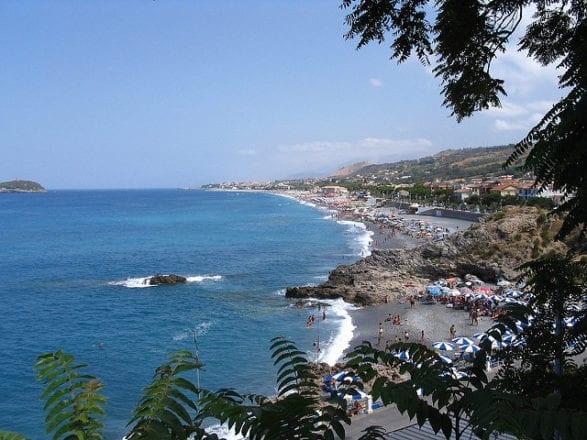Diamante Calabria, Fonte Flick
