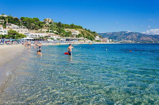 Soverato Calabria, Fonte Flick