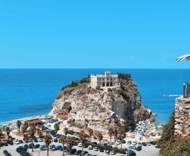 Quais os santuários imperdíveis da Calábria?
