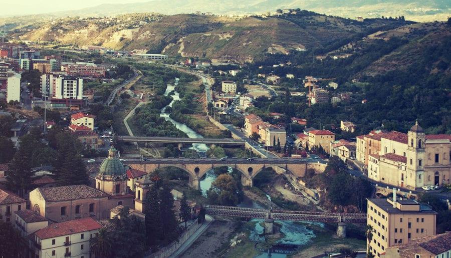 Por que visitar Cosenza, uma das cidades mais belas da Calábria!