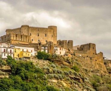 Turismo na Calábria?