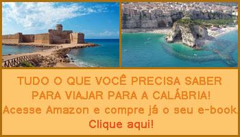 E-book Viajando para a Calabria