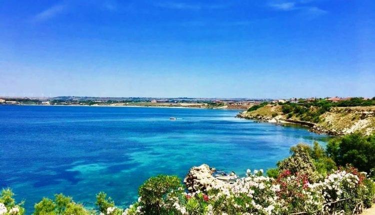 Vamos conhecer a Ilha de Capo Rizzuto na Calábria?
