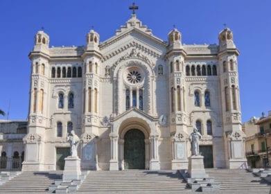 Visitar os vilarejos mais belos da Calábria em 3 dias?