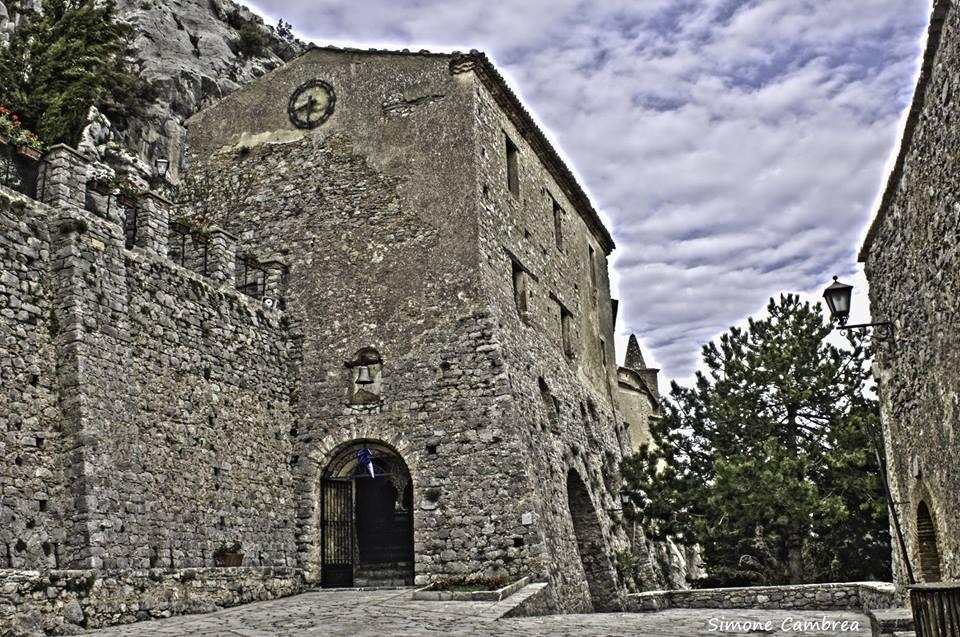 Cerchiara, Calábria