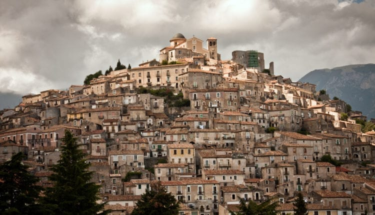 Conheça Morano Calabro um dos vilarejos mais belos da Calábria