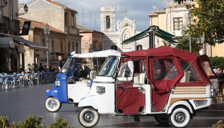 Por que visitar Pizzo na Calábria?