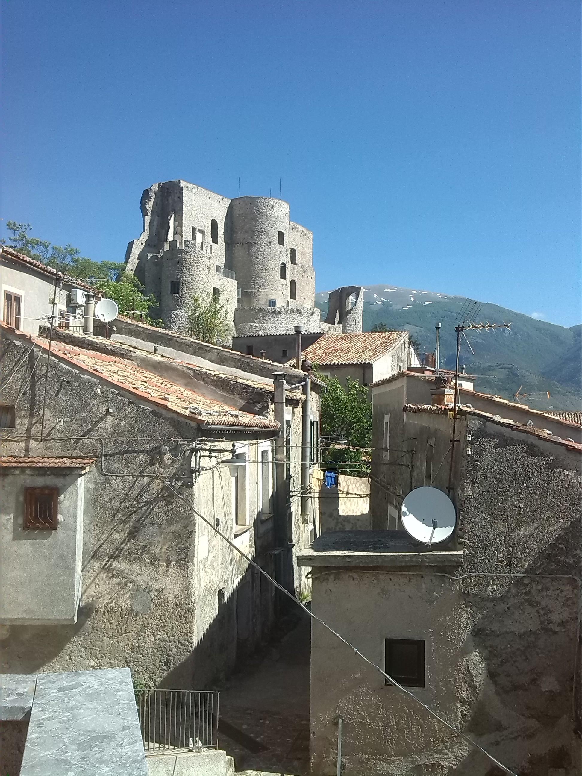 castello di morano