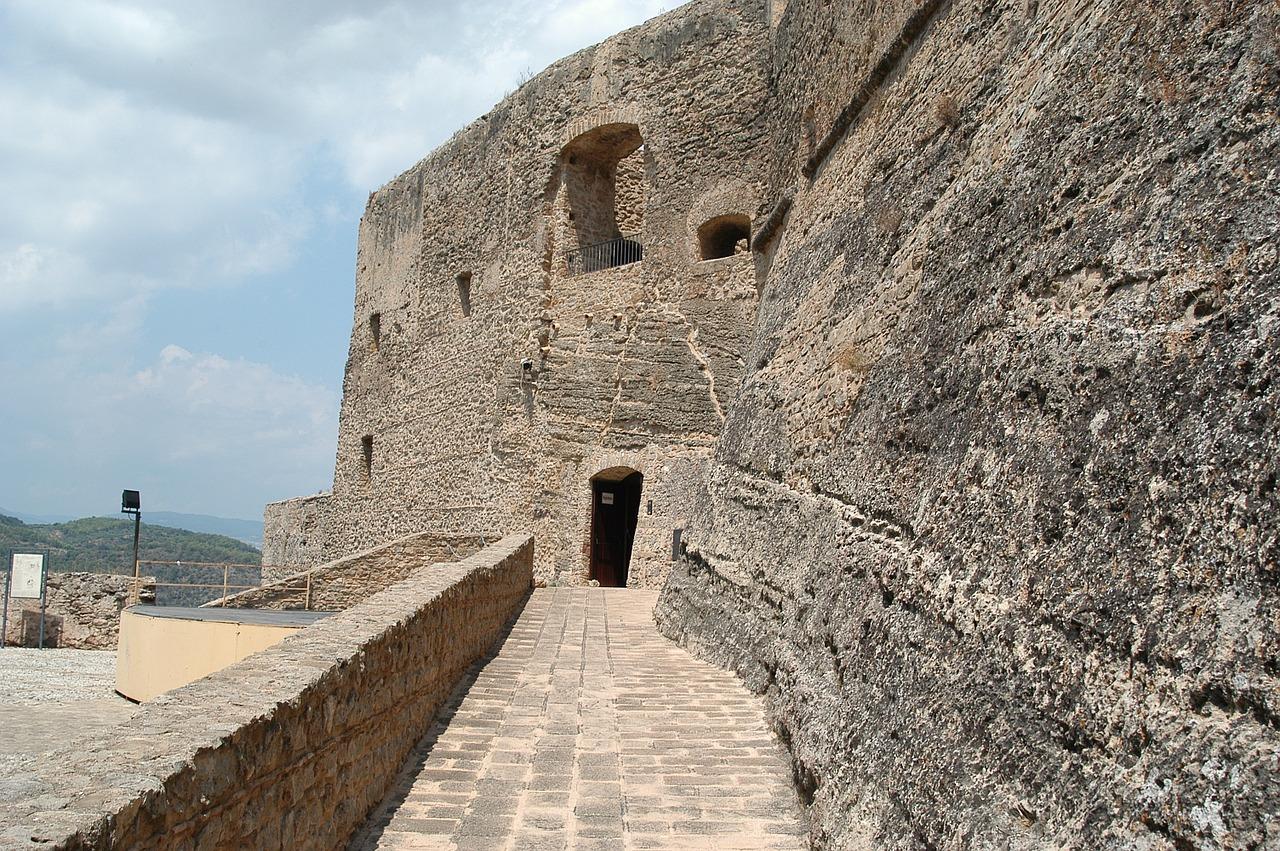 castelo santa severina