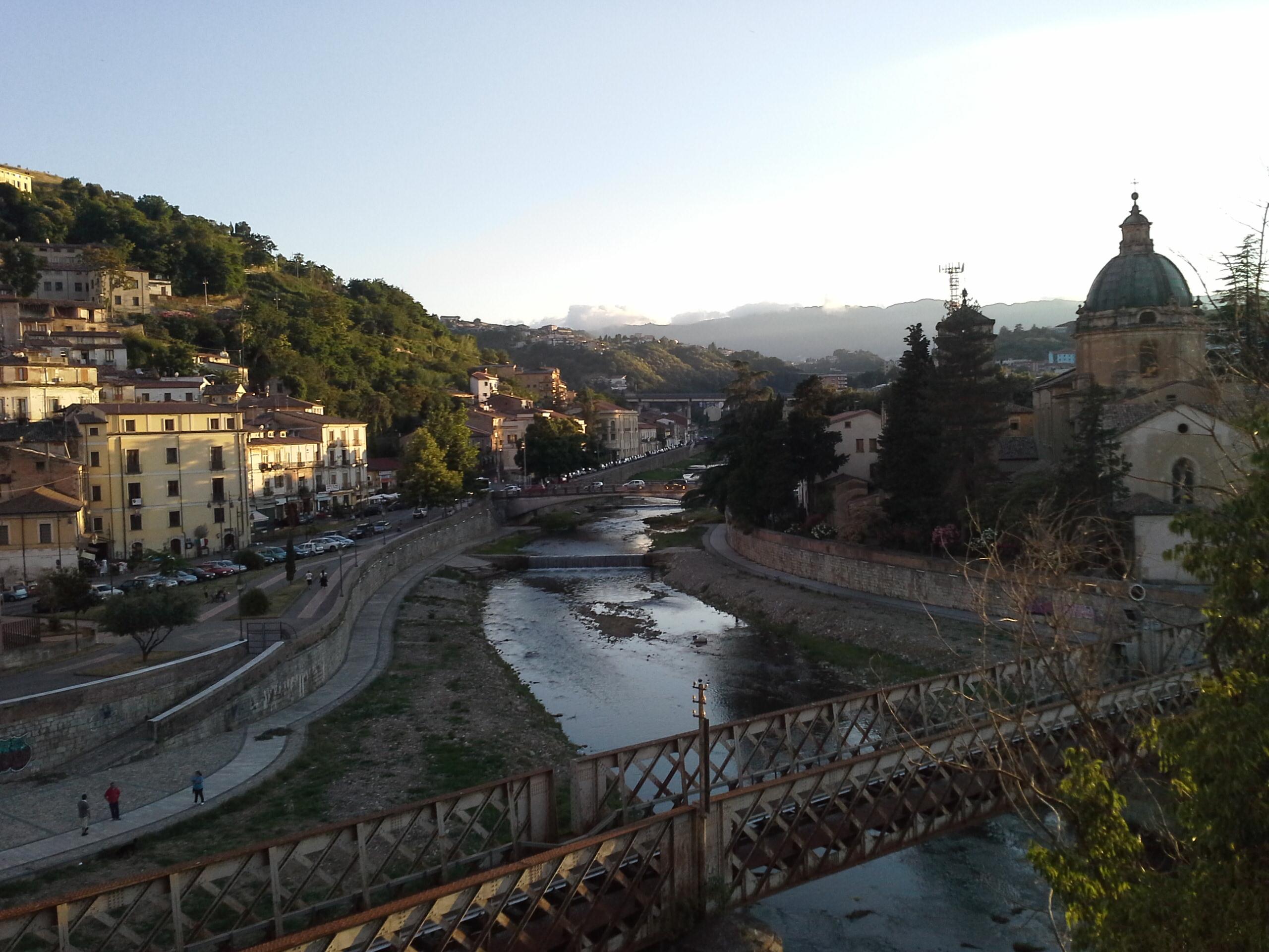 Cosenza Calabria