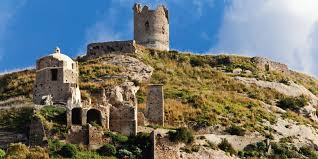 Chiesa di San Bernadino. Fonte Turismo in Calabria, Amantea