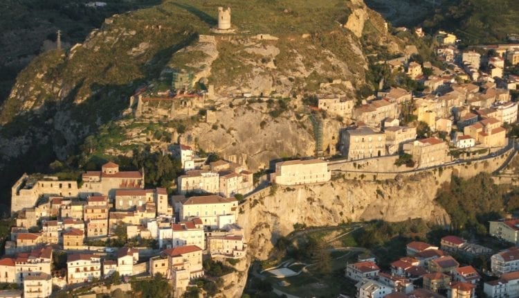 Conhecer Amantea em Calabria
