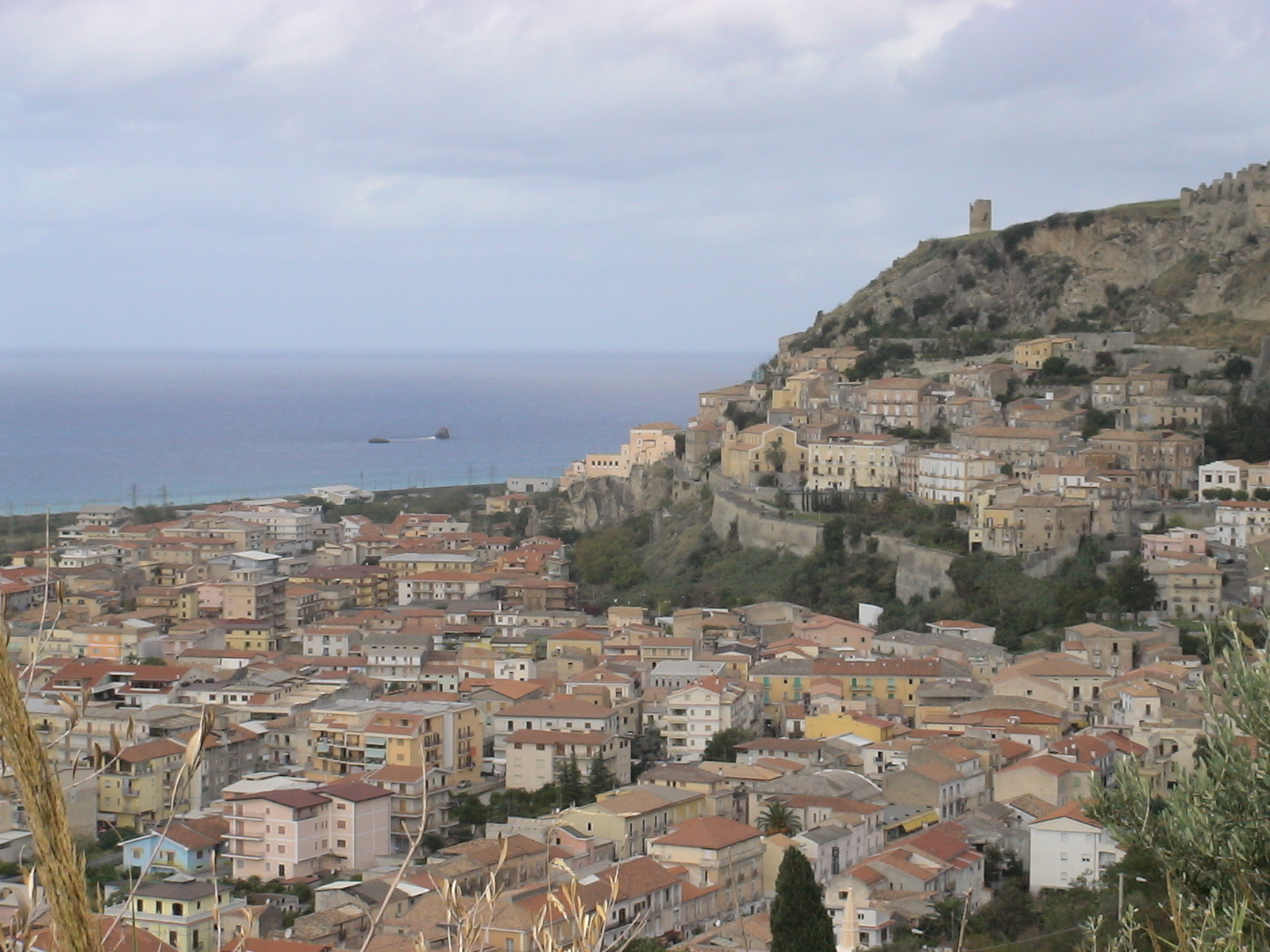 panorama classicissimo_byAZ, Amantea