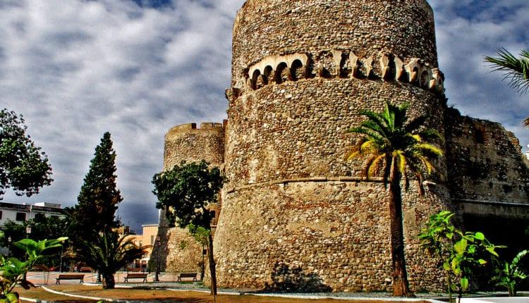 Castelo de Reggio