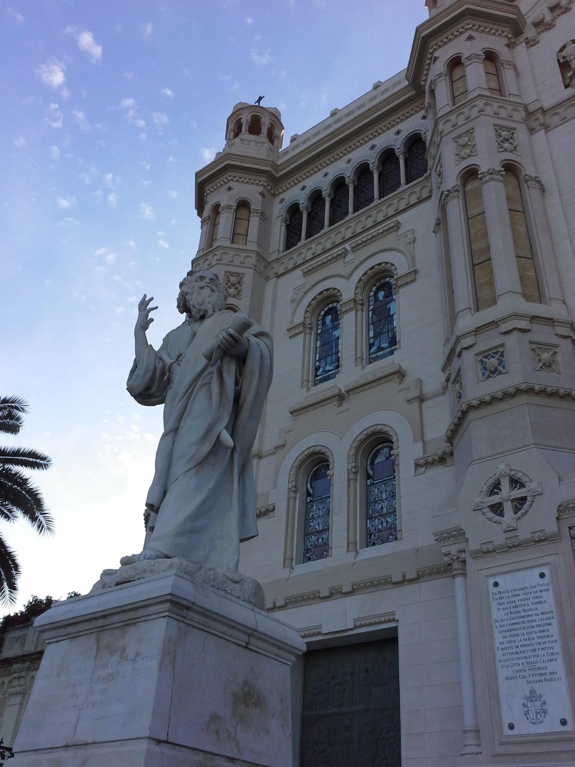 Catedral de Reggio Calabria5