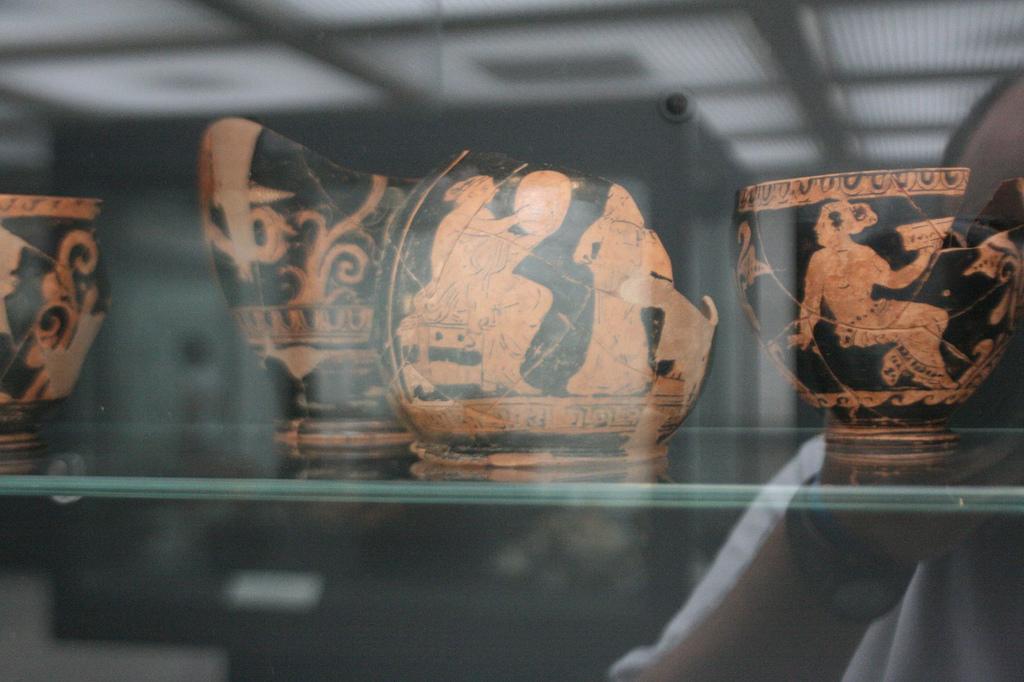 Museu de Sibari