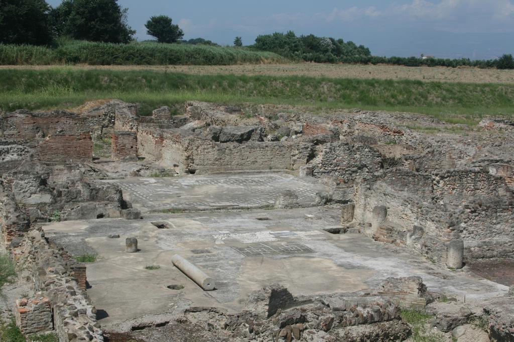 59Escavos arqueológico de Sibari