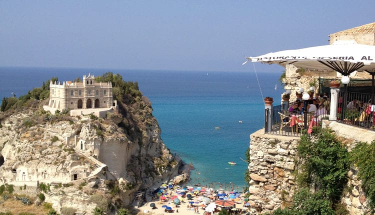 Quais são os dez lugares que você precisa conhecer na Calábria?
