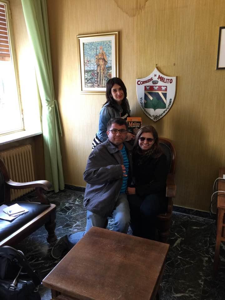 Cliente Roseli Bertelli (março)