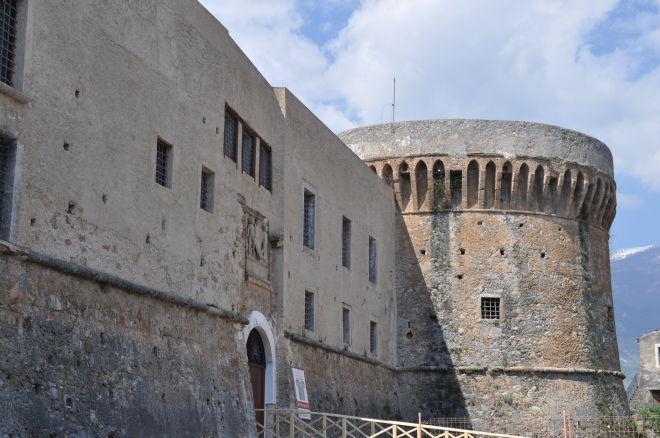 Castrovillari. Fonte flick