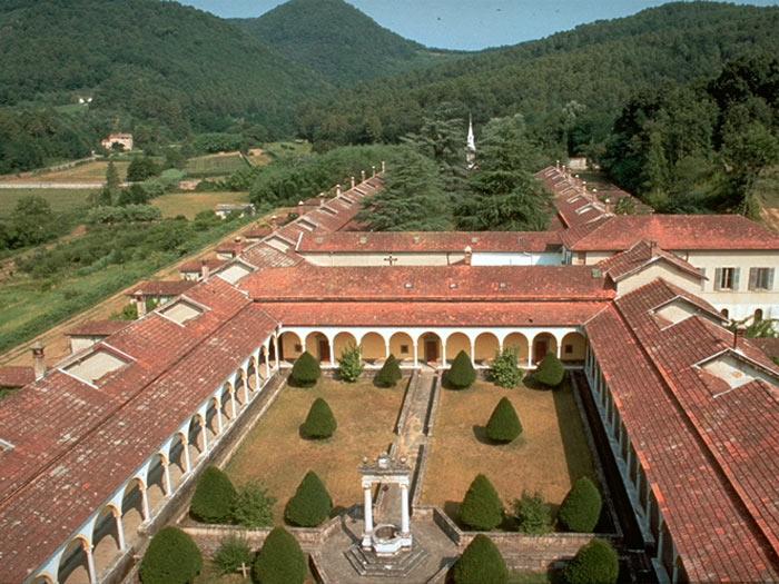 Serra-San-Bruno-Certosa