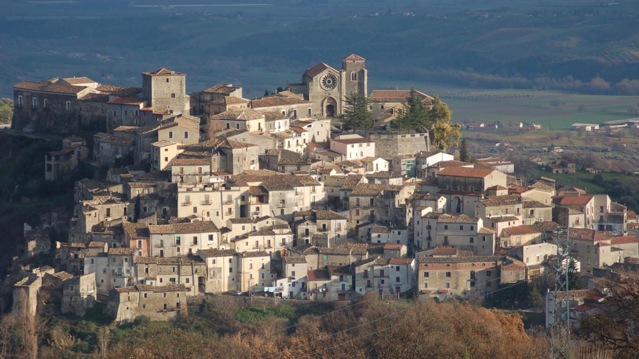 Altomonte. Fonte Flick 1280 x 720