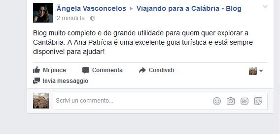 Depoimento Angela Vasconcelos