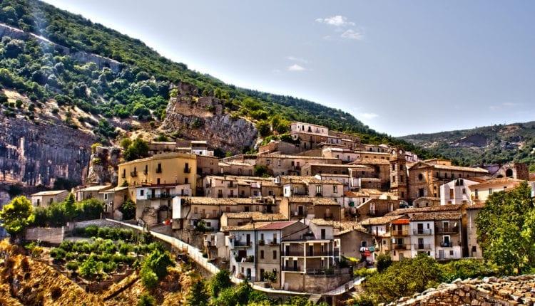 Cerchiara. Giuseppe Sangineto Flick 1280 x 720