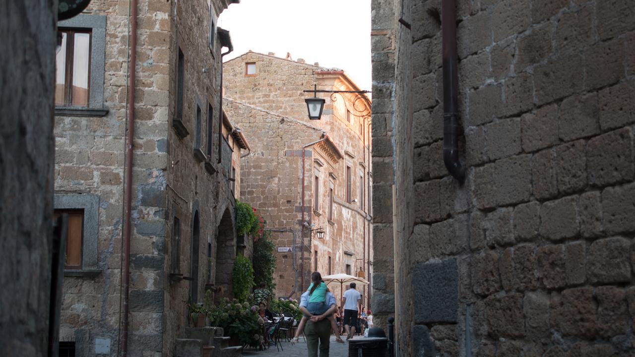 Civita. Fonte Flick2 1280 x 720